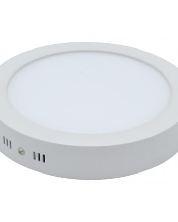 Downlight-LED-Redondo-24W